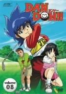 DAN DOH!! VOL.8 [DVD]