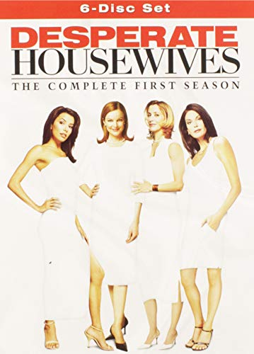 Putting It Together part of Desperate Housewives Season 8