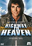 Highway to Heaven (1984 - 1989) (Television Series)