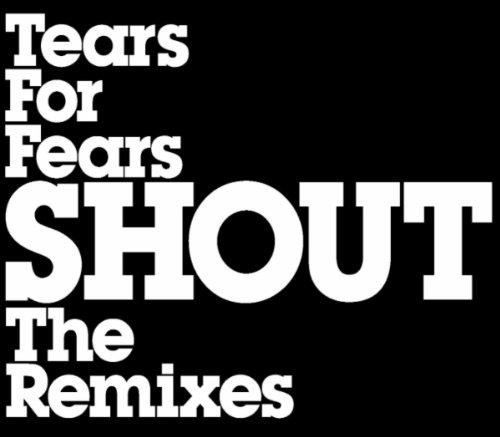 Shout: The Remixes