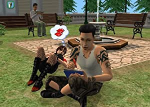 Die Sims 2: Wilde Campus-Jahre (Add-On)