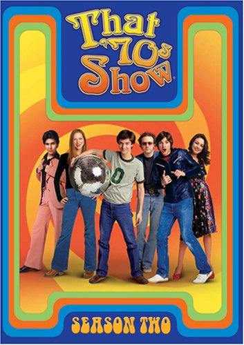 That 70's show - Saison 2