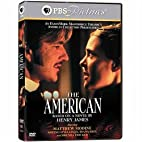 The American [1998 film] by Paul Unwin