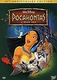 Pocahontas (1995) (Movie)