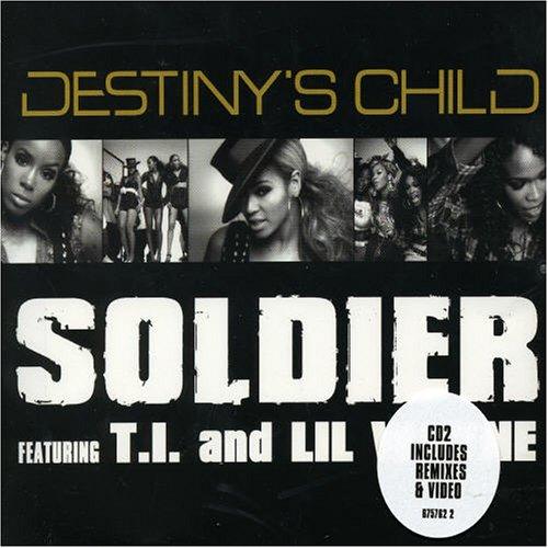 Soldier, Pt. 2