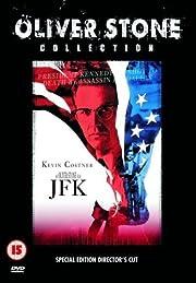 JFK - Special Edition Directors Cut (2 Disc…