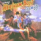 Hersham Boys lyrics