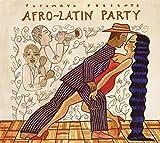 Various Artists: Afro-Latin Party