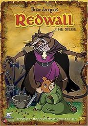 Redwall - The Siege de Brian Jacques