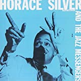 Horace Silver And The Jazz Messengers, Vol. 2 (1955)