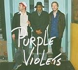 Purple Violets lyrics