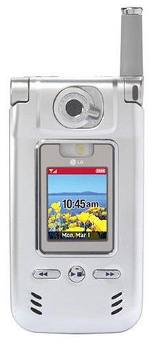 Audiovox 8910 flasher v7 blue prepaid phone virgin mobile