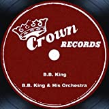 B.B. King [Platinum Disc]