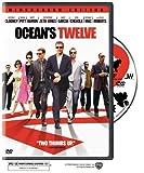 Ocean's Twelve (Widescreen Edition)