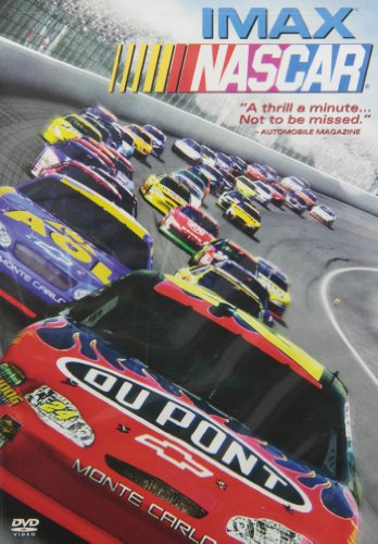 NASCAR - The IMAX Experience DVD