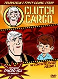 Clutch Cargo (1959) (Television Series)