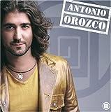 Antonio Orozco lyrics