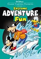 Classic Cartoon Favorites Volume 7: Extreme…