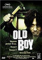 Old Boy (Édition simple)