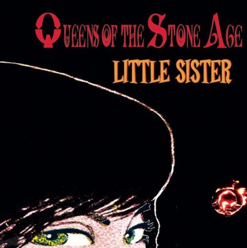 Little Sister/Blood Is Love [UK CD]