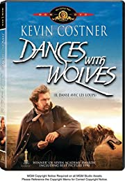 Dances With Wolves de Kevin Costner