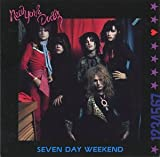Seven Day Weekend (1992)