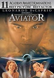 The Aviator de Leonardo DiCaprio