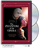 The Phantom of the Opera (2-Disc Special Edition)
