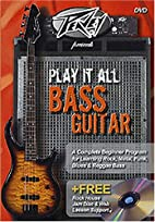 Peavey Presents, Play It All Bass Guitar…