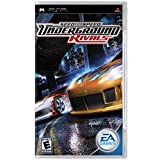 Need for Speed: Underground Rivals (2005) (Video Game)