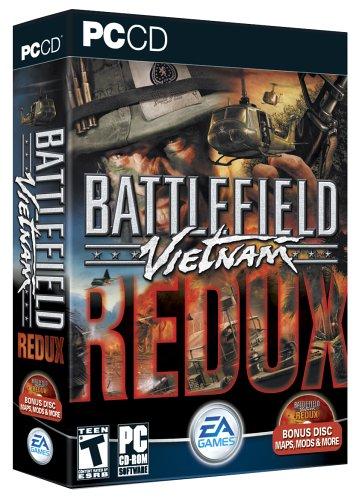 Battlefield Vietnam part of Battlefield