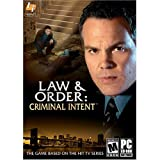 Law & Order: Criminal Intent PC Game