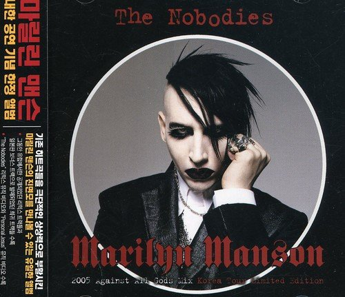 The Nobodies: 2005 Against All Gods Mix [Korea Tour Limited Edition]