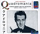 Charlie Barnet and His Orchestra 1939-1940 lyrics