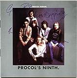 Procol's Ninth (1975)