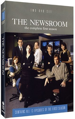 Amen part of The Newsroom Season 1
