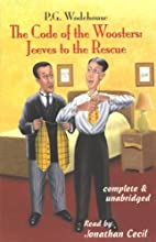 The Code of the Woosters: Jeeves to the…