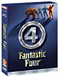 Fantastic Four (1994 - 1996) (Television Series)
