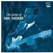 The Genius Of Earl Hooker de Earl Hooker