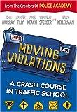 Moving Violations (1985) (Movie)
