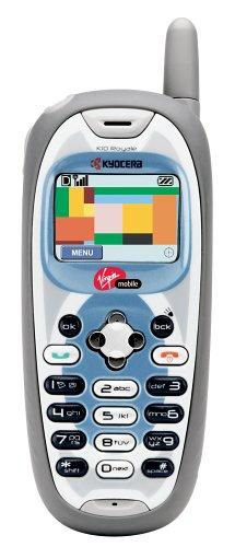Phones-Online-Store - Phones - Manufacturers - Kyocera