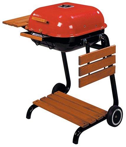 Meco swinger grill 4106