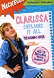 Clarissa Explains It All (1991 - 1994) (Television Series)