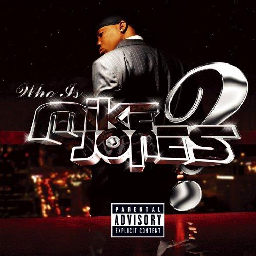 Who Is Mike Jones? Album