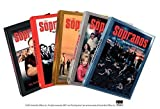 Find The Sopranos - The Complete First Five Seasons at Amazon