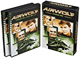 Airwolf (1984 - 1987) (Television Series)
