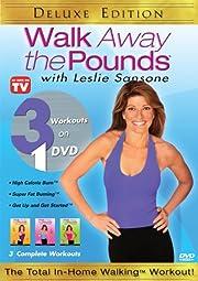 Leslie Sansone: Walk Away the Pounds –…
