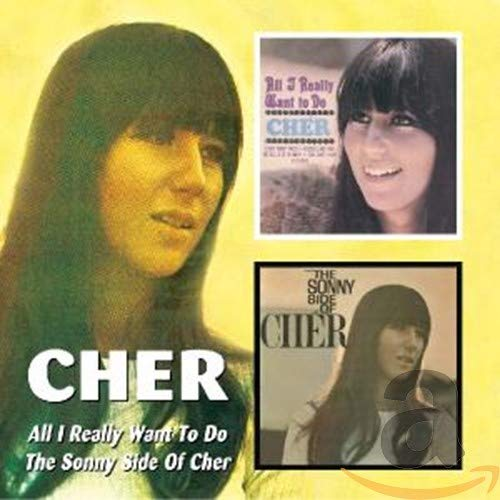All I Really Want to Do/The Sonny Side of Cher [Beat Goes On]