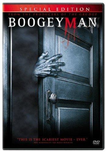Boogeyman  DVD