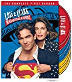 Lois & Clark: The New Adventures of Superman (1993 - 1997) (Television Series)